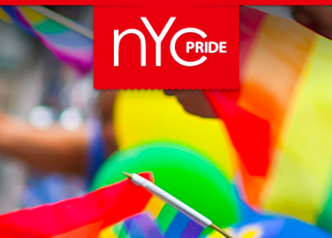 NYCPride 300x215 5 Pride Events You and I Both Want to Attend